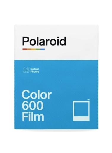 Polaroid Polaroid Color 600 16'lı Film Renkli